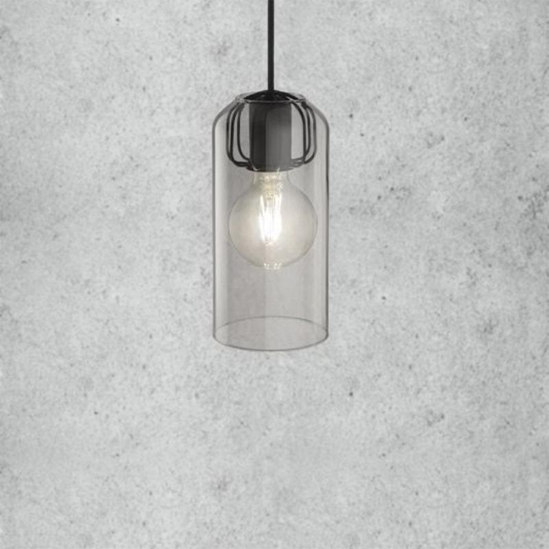glazen lampenkap van helder glas kopen? Ø12cm