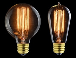 Kooldraadlampen
