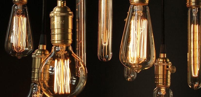 Lichtbron vormen