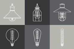 Lampen Inspiratie