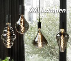 XXL Lampen
