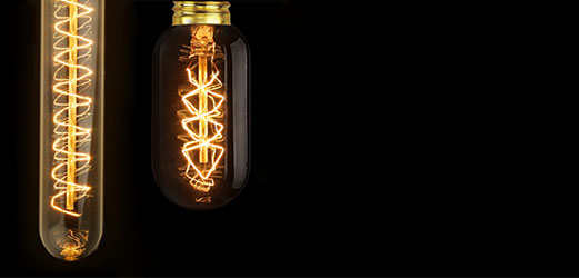 Buis lampen