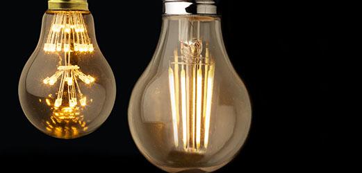 Peer lampen
