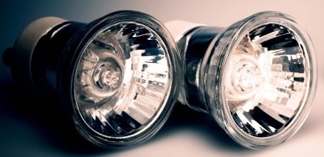Speciale lampen